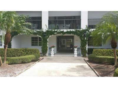 Naples Condo/Townhouse For Sale: 5 High Point Cir W #213