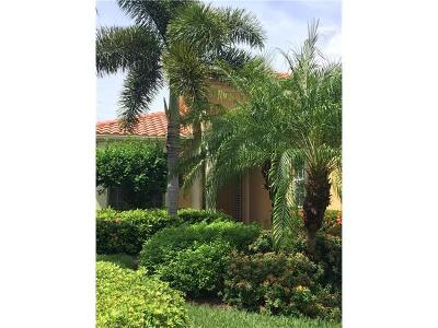 Bonita Springs Single Family Home Pending With Contingencies: 12089 Via Cercina Dr