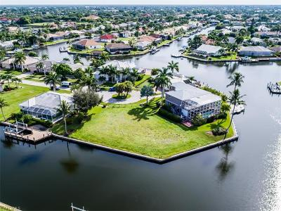 Marco Island Residential Lots & Land For Sale: 80 Hickory Ct