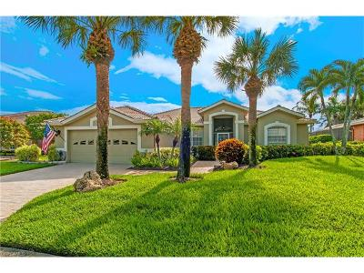 Bonita Springs Single Family Home For Sale: 26481 Summer Greens Dr
