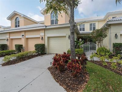 Naples Condo/Townhouse For Sale: 4695 Hawks Nest Way #103