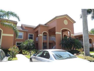 Estero Condo/Townhouse For Sale: 20041 Barletta Ln #2413