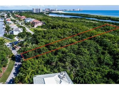 Marco Island Residential Lots & Land For Sale: 600 Waterside Dr