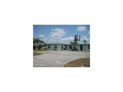 Goodland, Marco Island, Naples, Fort Myers, Lee Multi Family Home For Sale: 4972 24th Ave SW