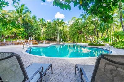 Naples FL Condo/Townhouse For Sale: $555,000
