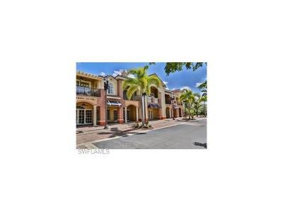 Estero Condo/Townhouse For Sale: 10100 Villagio Palms Way #101