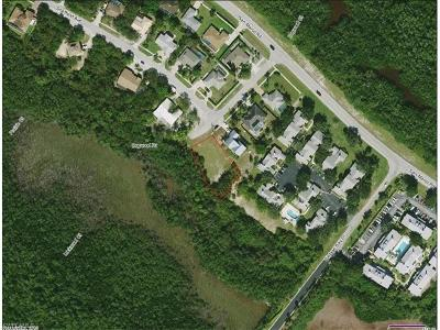 Marco Island Residential Lots & Land For Sale: 2061 Dogwood Dr