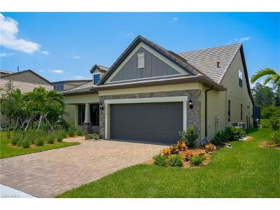 Collier County Single Family Home For Sale: 16335 Winfield Ln