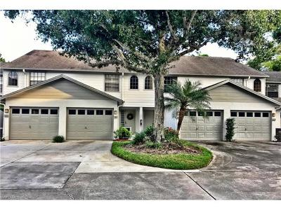 Naples Rental For Rent: 780 Meadowland Dr #E