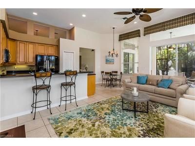 Collier County Single Family Home For Sale: 8586 Pepper Tree Way