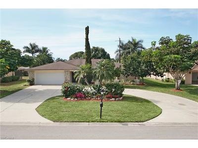 Naples FL Single Family Home For Sale: $397,000