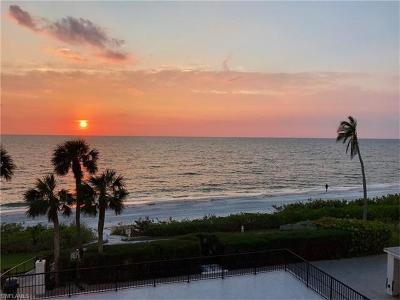 Naples Condo/Townhouse For Sale: 3951 Gulf Shore Blvd N #304