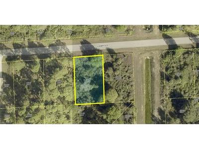 Lee County Residential Lots & Land For Sale: 1142 Cherry St E