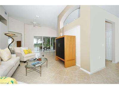 Estero Condo/Townhouse For Sale: 9181 Palmetto Ridge Dr #202