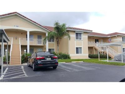 Condo/Townhouse Sold: 192 Furse Lakes Cir #H5