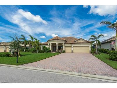 Single Family Home For Sale: 10083 Biscayne Bay Ln