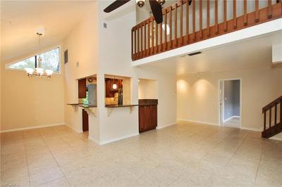 Naples Condo/Townhouse For Sale: 1311 Solana Rd #A-2