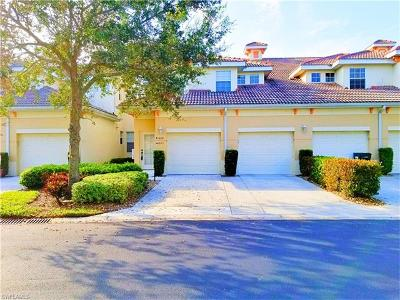 Naples FL Condo/Townhouse For Sale: $319,000