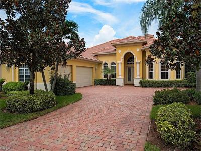 Naples Single Family Home For Sale: 5695 Sago Ct