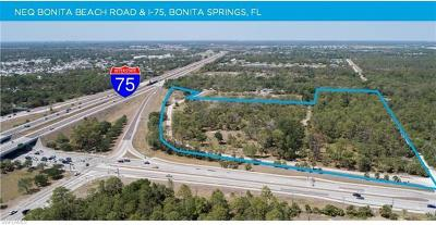 Bonita Springs Commercial Lots & Land For Sale: 27750 Orr Rd