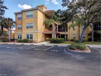 Estero Condo/Townhouse For Sale: 23680 Walden Center Dr #107