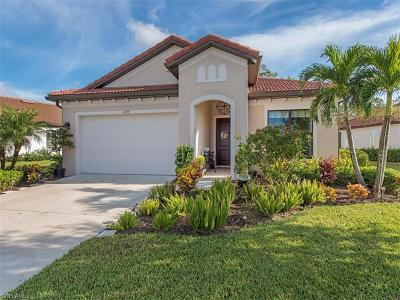 Collier County, Lee County Single Family Home For Sale: 1259 Manado Dr