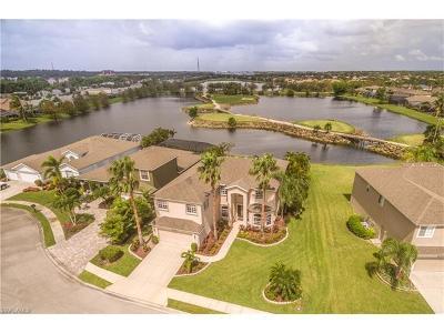 Estero Single Family Home For Sale: 21741 Helmsdale Run