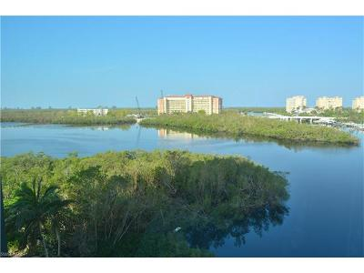 Naples Condo/Townhouse For Sale: 420 Cove Tower Dr #603