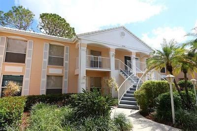Naples Rental For Rent: 864 Gulf Pavillion Dr #202
