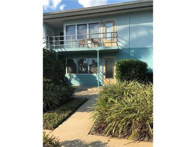 Naples Condo/Townhouse For Sale: 275 8th Ave S #275
