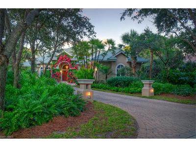 Single Family Home For Sale: 933 Barcarmil Way