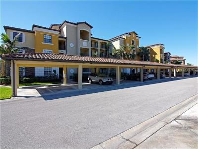 Naples Condo/Townhouse For Sale: 9719 Acqua Ct #221