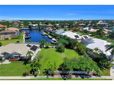 Marco Island Residential Lots & Land For Sale: 370 Cottage Ct