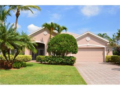 Collier County Single Family Home For Sale: 8073 Tiger Lily Dr