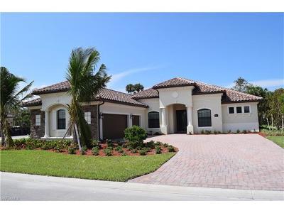 Bonita Springs Single Family Home For Sale: 28680 Lisburn Ct