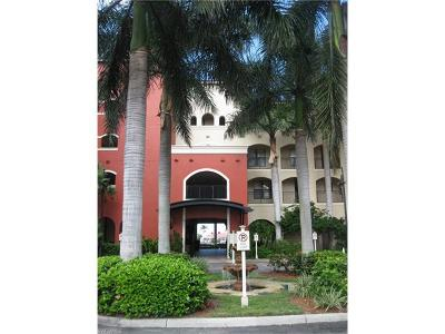Marco Island Condo/Townhouse For Sale: 740 Collier Blvd N #201