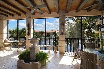 Naples Condo/Townhouse For Sale: 521 Avellino Isles Cir #202