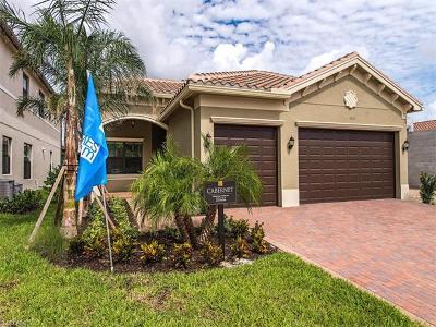 Naples Single Family Home For Sale: 4106 Aspen Chase Dr