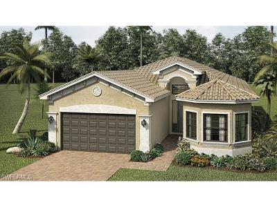 Naples Single Family Home For Sale: 4023 Aspen Chase Dr