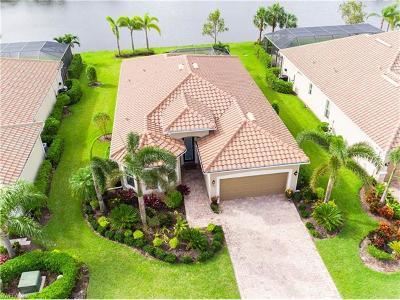 Single Family Home For Sale: 9104 Graphite Cir