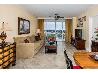 Marco Island Condo/Townhouse Pending With Contingencies: 140 Seaview Ct #1804