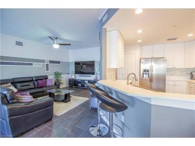 Condo/Townhouse For Sale: 8751 Coastline Ct #101