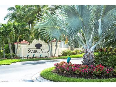 Fort Myers FL Condo/Townhouse For Sale: $319,000