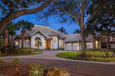 Single Family Home For Sale: 11720 Walton Pl