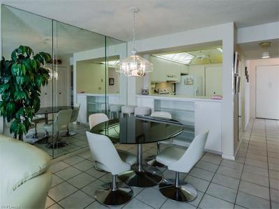 Marco Island Condo/Townhouse Pending With Contingencies: 651 Seaview Ct #PH-2