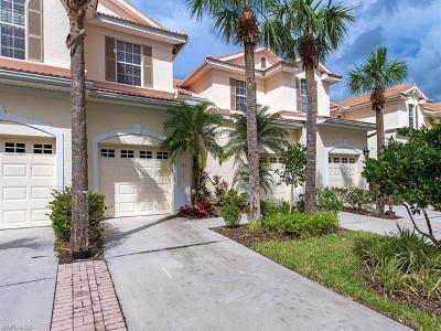 Naples Condo/Townhouse For Sale: 4655 Winged Foot Ct #5-201