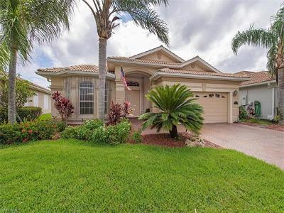 Naples Single Family Home For Sale: 4904 Sedgewood Ln