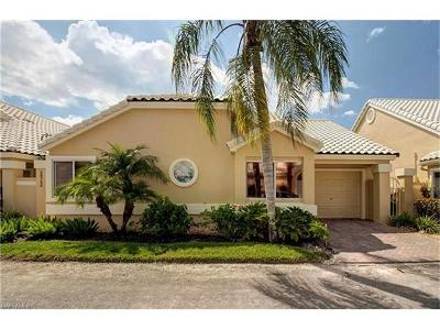 Single Family Home For Sale: 28726 Carmel Way