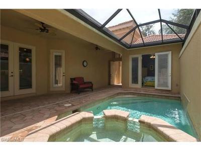 Condo/Townhouse For Sale: 5926 Paradise Cir