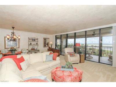 Condo/Townhouse For Sale: 10951 Gulf Shore Dr #303